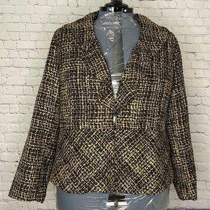 Rafaella Boucle Jacket